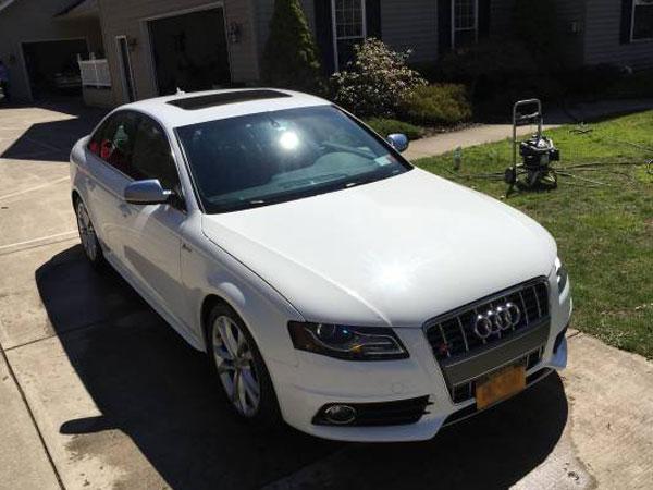 2011 Audi A4 Insurance $214 Per Month