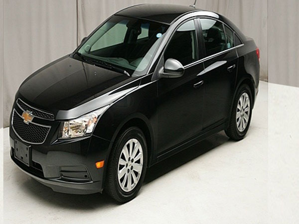 2011 Chevrolet 1LT Insurance $89 Per Month