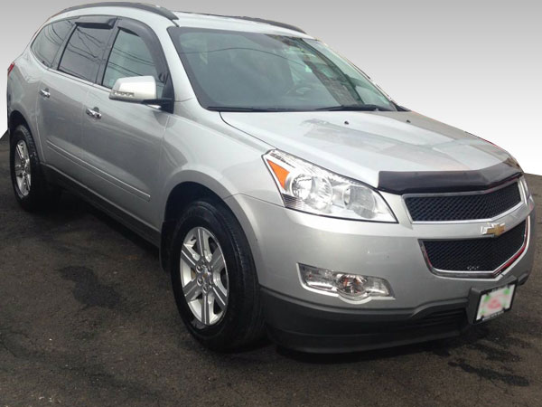 2011 Chevrolet Traverse LT1 AWD Insurance $125 Per Month