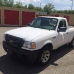 2011 Ford Ranger Insurance $115 Per Month