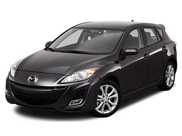 2011 Mazda MAZDA3 s Sport Insurance $94 Per Month