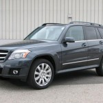 2011 Mercedes-Benz GLK-Class GLK 350 Insurance $179 Per Month