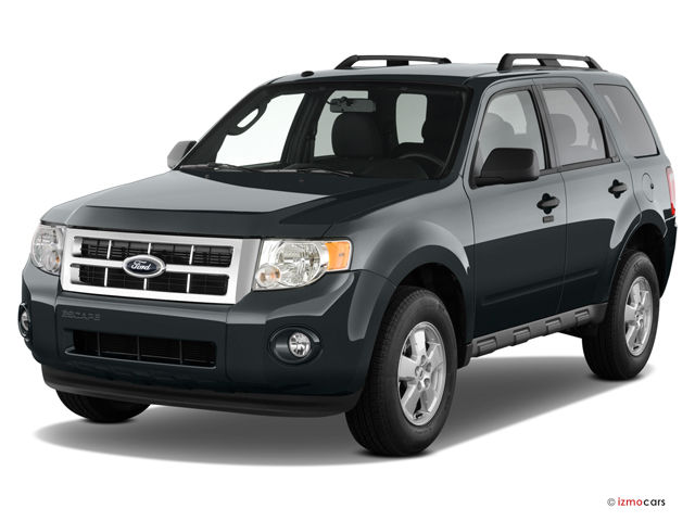 2012 Ford Escape XLT 4WD Insurance $129 Per Month