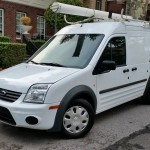 2012 Ford Transit  Connect Cargo XLT Insurance $77 Per Month