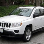 2012 Jeep Compass Insurance $112 Per Month