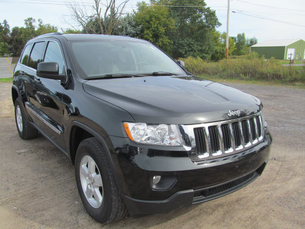2012 Jeep Grand Cherokee Limited 4WD Insurance $207 Per Month