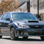 2012 Subaru Impreza WRX Sti Limited AWD  Insurance $245 Per Month