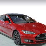 2012 Tesla Model S Signature Performance Insurance $538 Per Month
