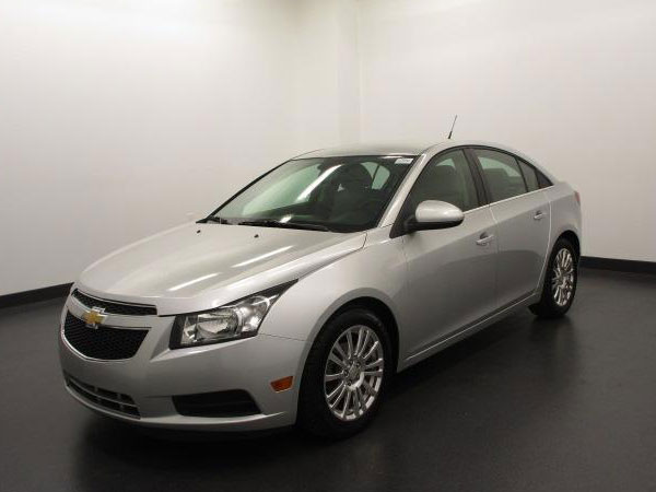 2013 Chevrolet Eco Insurance $109 Per Month