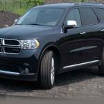 2013 Dodge Durango Crew AWD Insurance $203 Per Month