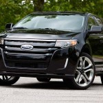 2013 Ford Edge Sport AWD  Insurance $209 Per Month