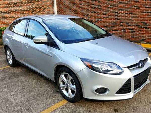 2013 Ford Focus SE Insurance $97 Per Month