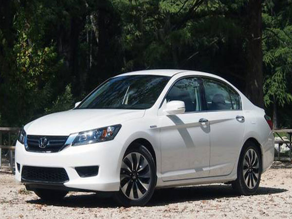 2013 Honda Accord  LX Insurance $133 Per Month