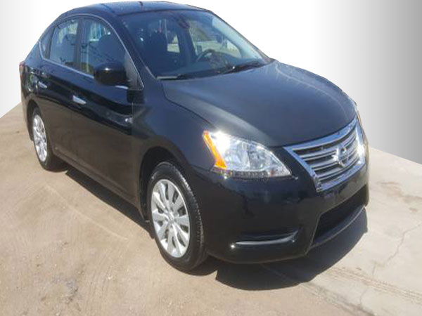 2013 Nissan Centra Insurance $105 Per Month