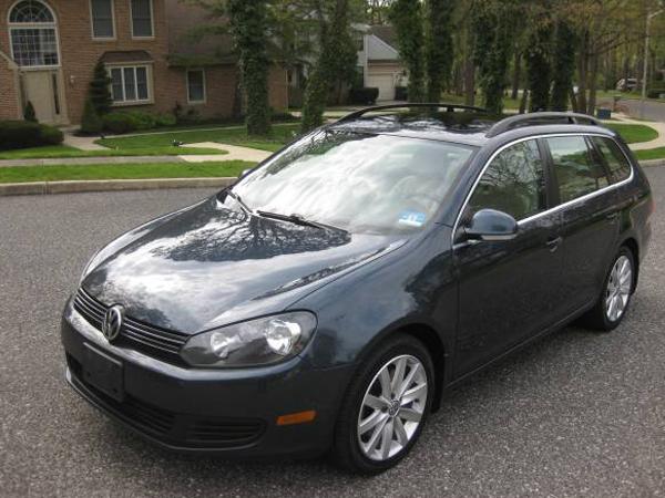 2013 Volkswagen Jetta Sportwagen Insurance $121 Per Month
