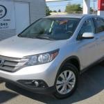 2014 Honda CR-V  Insurance $171 Per Month