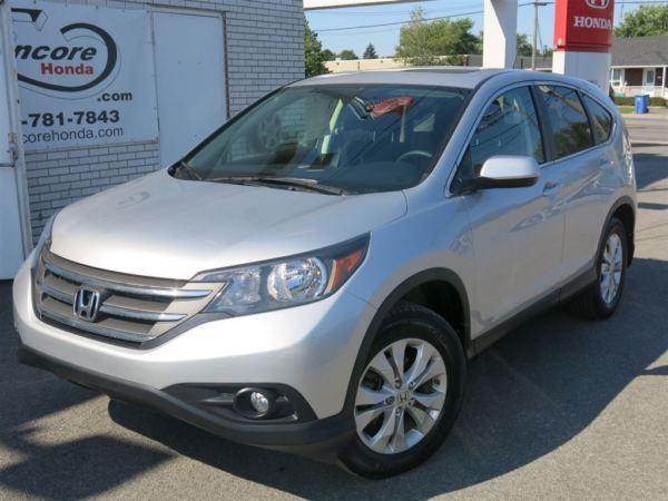 2014 Honda CR-V  Insurance $171 Per Month