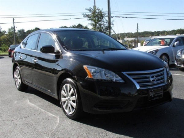 2014 Nissan Centra Insurance $112 Per Month