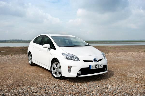 2014 Toyota Prius C  Insurance $118 Per Month