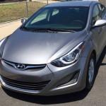 2015 Hyundai Elantra  Insurance $119 Per Month