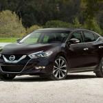 2016 Nissan Maxima S Insurance $242 Per Month